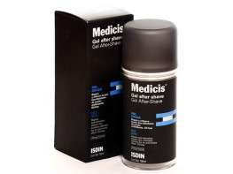MEDICIS GEL AFTER SHAVE P.GRASAS 100 ML.