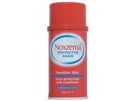 NOXZEMA SENSITIVE P/SENSIB ESPUMA 300 ML