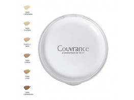 AVENE COUVRANCE COMPACT F30 P.N/M BRONCE
